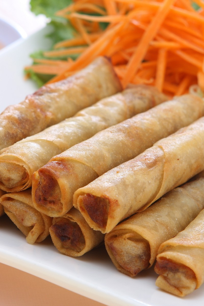 Filipino lumpia kitchme forumfinder Images
