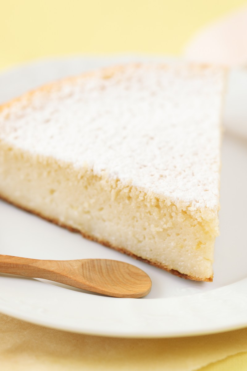 Italian Cream Cheese and Ricotta Cheesecake | KitchMe