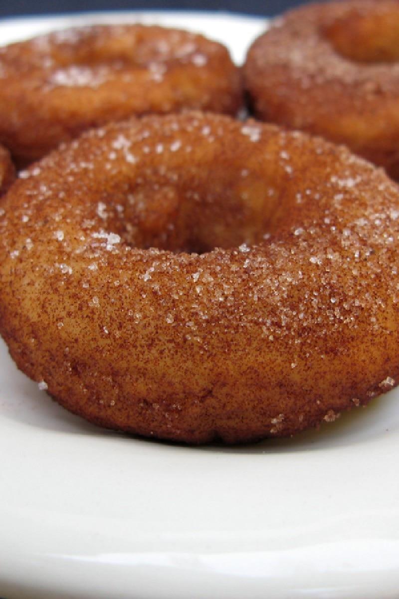 recipe: pizza dough doughnuts [13]