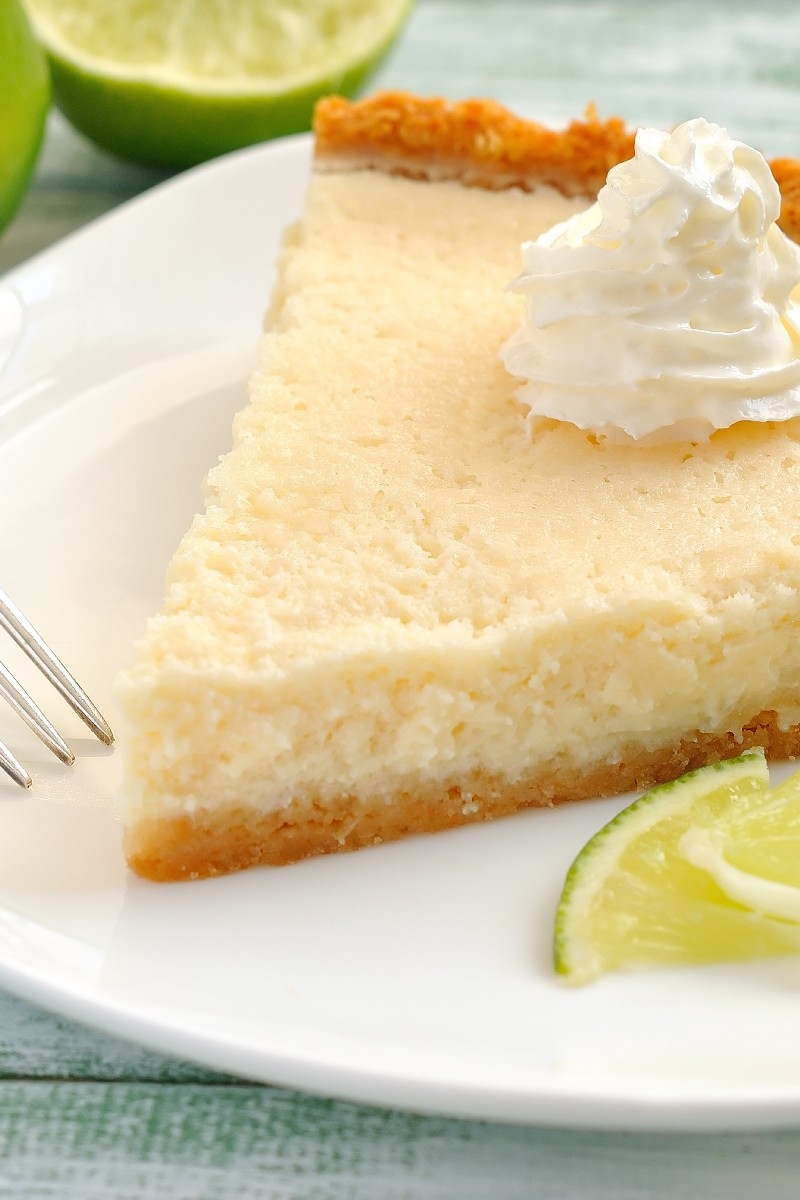 Key Lime Pie VII | KitchMe