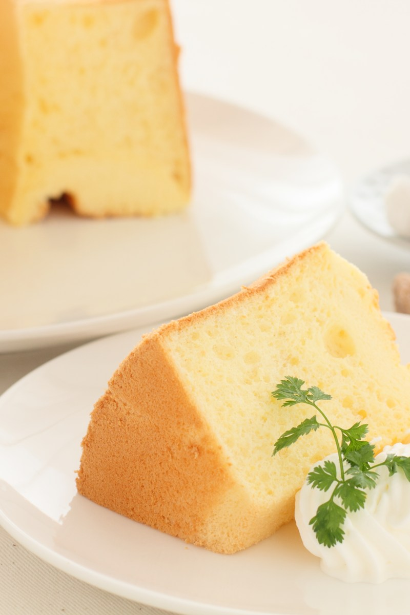 Lemon Cake For Sale