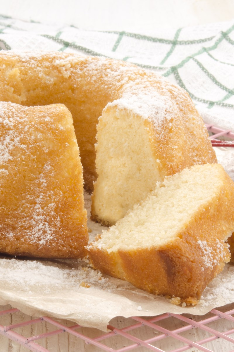Old Fashioned 7 Up Pound Cake Kitchme
