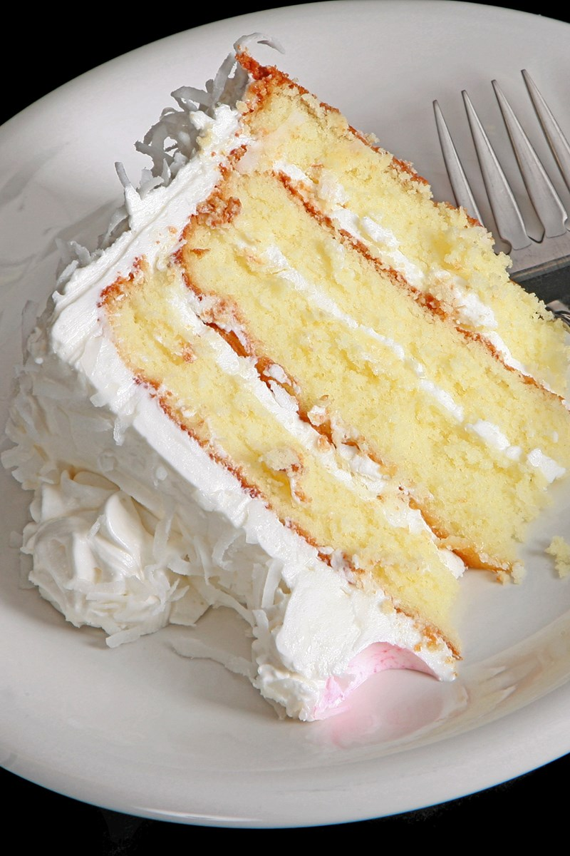 Which Coconut Milk Is Best In A Coconut Layer Cake