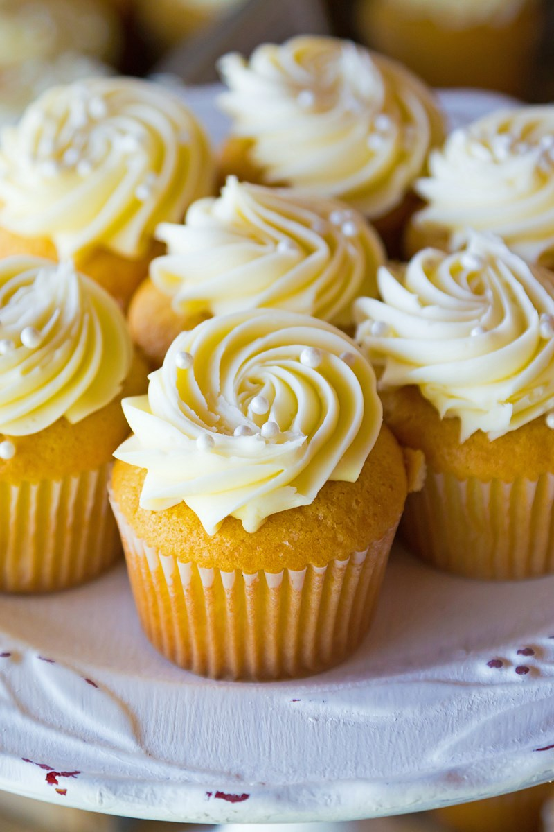 Old Fashioned Frosting Flour