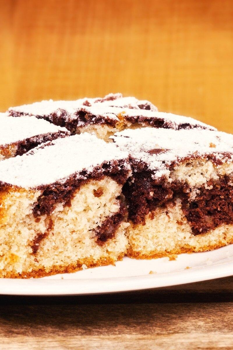 Pudding Poke Cake Recipes