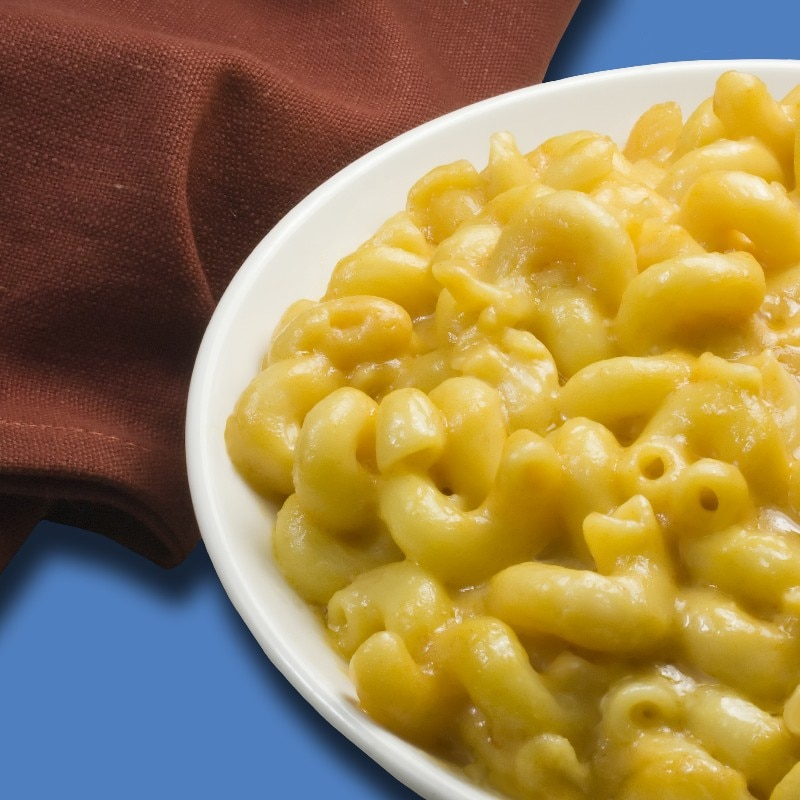 Quick and Creamy Macaroni and Cheese | KitchMe