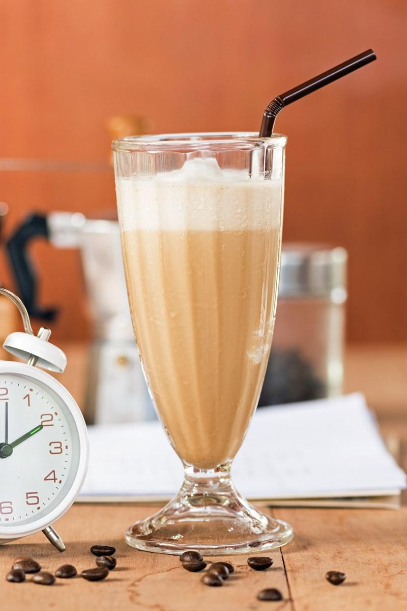 Starbucks Coffee Light Frappuccino Copycat Kitchme