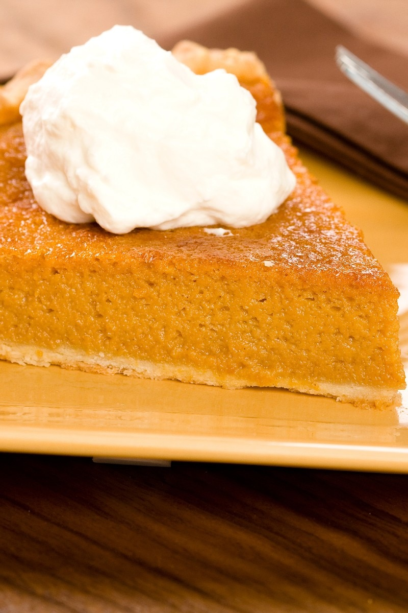 Sweet Potato Pie | KitchMe