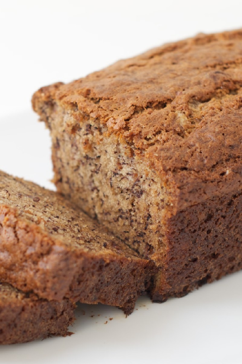 Weight Watchers Points Banana Cake