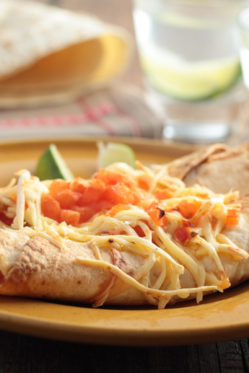 Creamy Baked Tacos Weight Watchers Kitchme