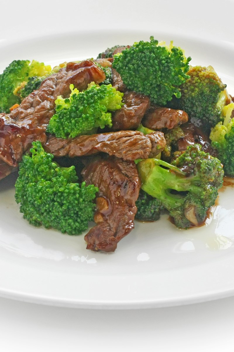 Beef And Broccoli Stir Fry Weight Watchers Kitchme