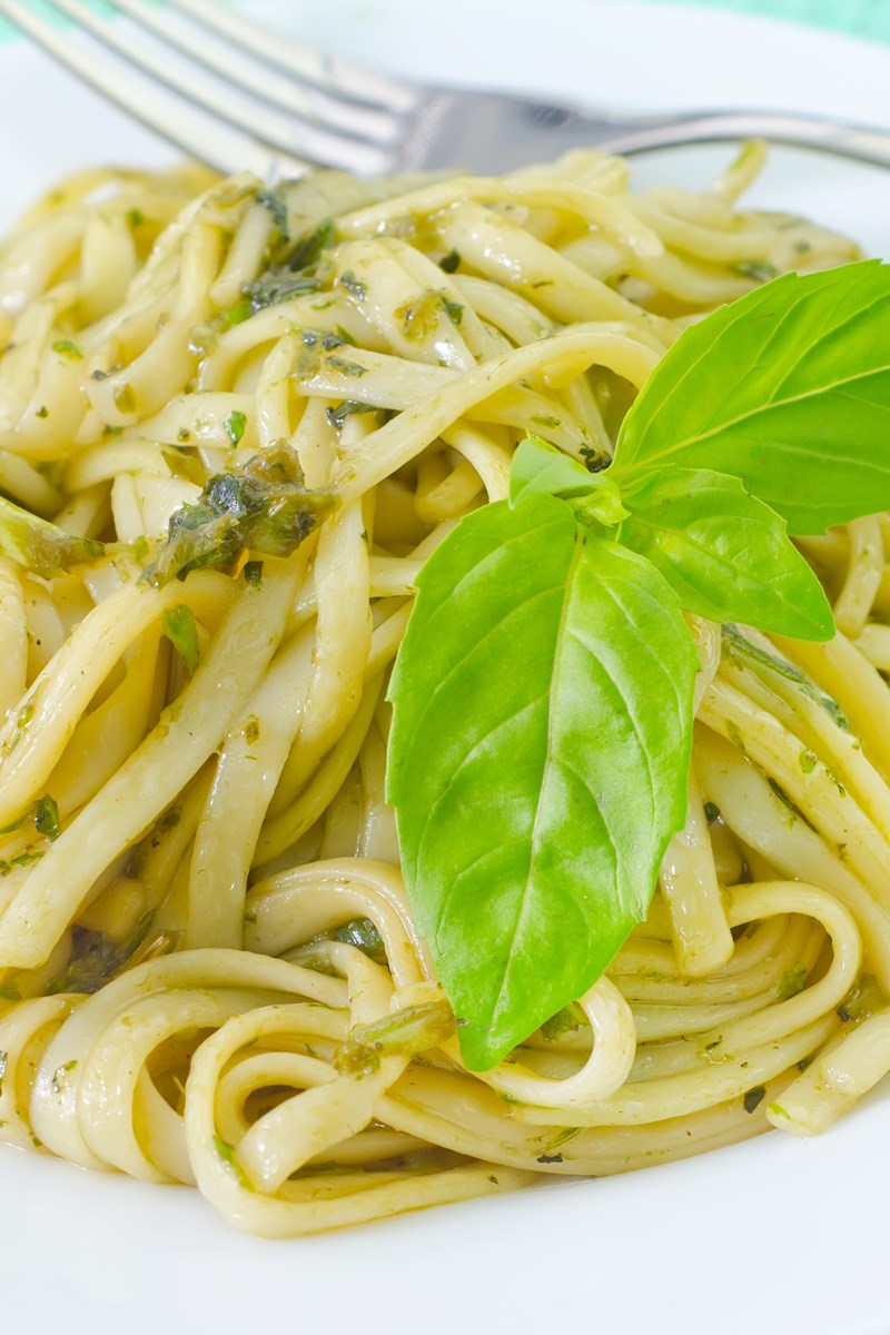 linguine with butter and herbs weight watchers kitchme