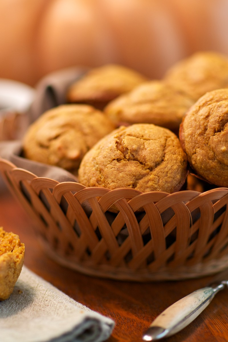 Weight Watchers Pumpkin Cupcakes Spice Cake Mix