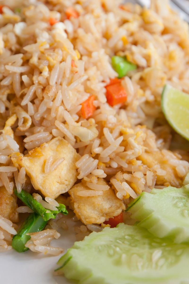 Chicken fried rice weight watchers kitchme - Cuisine weight watchers ...