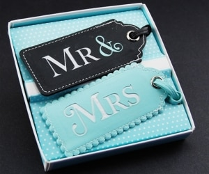 luggage tag mr & mrs front_1_zoom