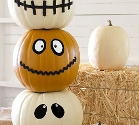 Personality Pumpkins Sourced