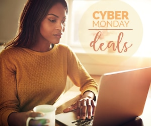 Shop & Save with the Best Cyber Monday Deals 2016 | thegoodstuff