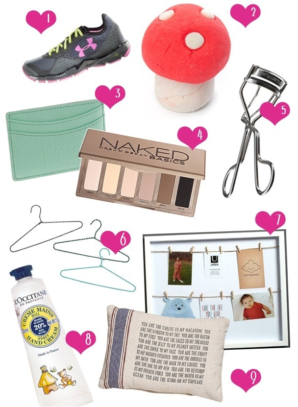 valentine's day gift guide, Ideas