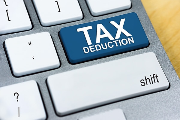 Five Tax Deductions You May Have Missed | Coupons.com