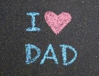Dad activities