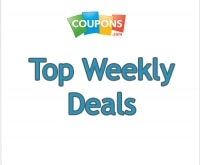 Top Weekly Deals