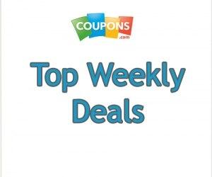 Top Weekly Deals