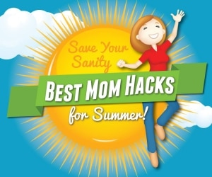Infographic Mom Hacks WP Preview