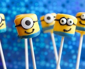 10 Best Despicable Me 2 Minion Recipes