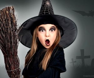 Halloween Deals BLOG image