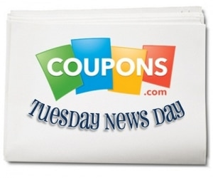 tuesday news day