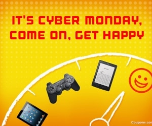 Cyber Monday Sweepstakes