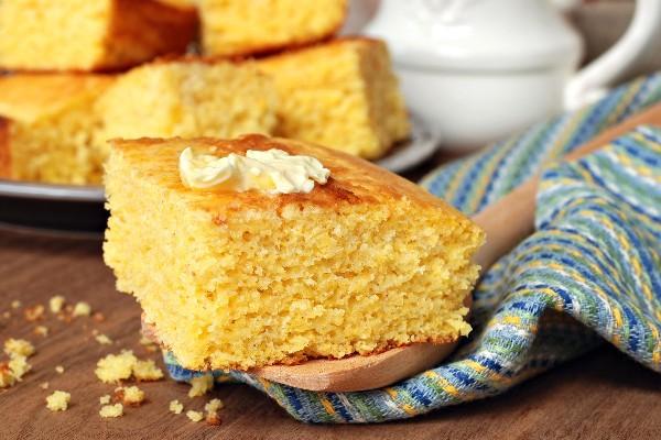 grandmother s buttermilk cornbread