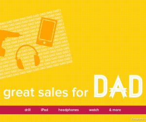 2013 Holiday Gift Ideas for Dad
