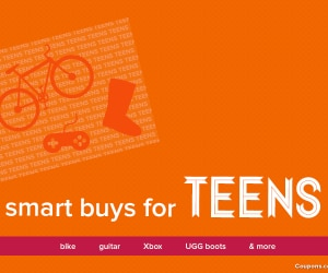2013 Holiday Gift Ideas for Teens