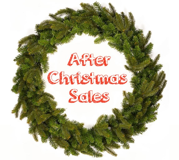after christmas sale - After Christmas Decoration Sales