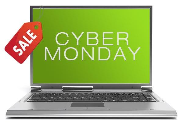 Cyber monday deals journeys