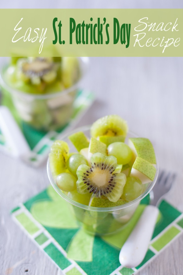 St. Patrick's Day Recipes for Kids_03