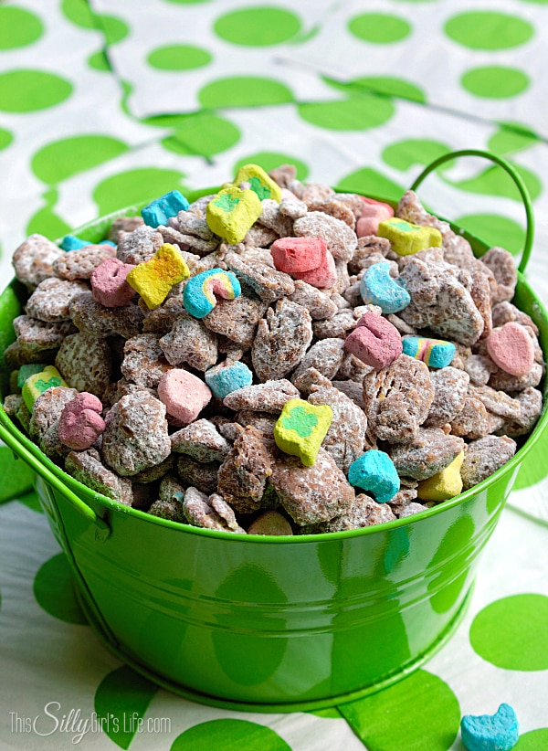 St. Patrick's Day Recipes for Kids_04