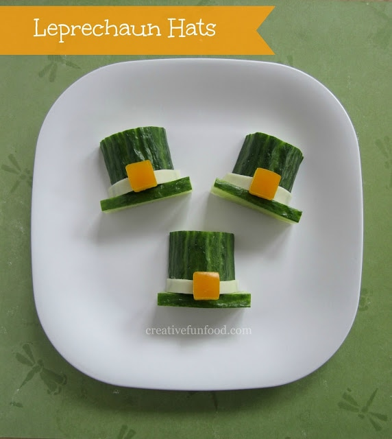 St. Patrick's Day Recipes for Kids_05