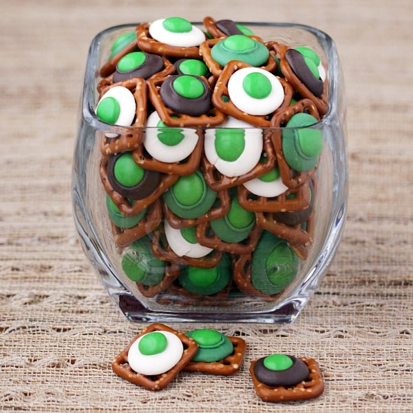 7 Easy & Adorable St. Patrick's Day Recipes for Kids ...