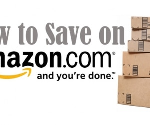 9 creative ways to save on Amazon