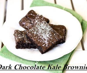 kale brownies featured image