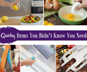 quirky items you need