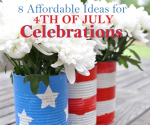 8 affordable 4th of july celebrations
