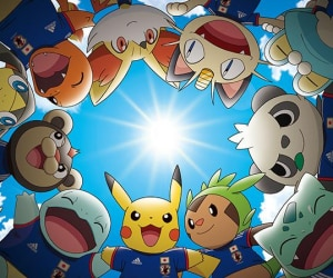 cute pokemon world cup