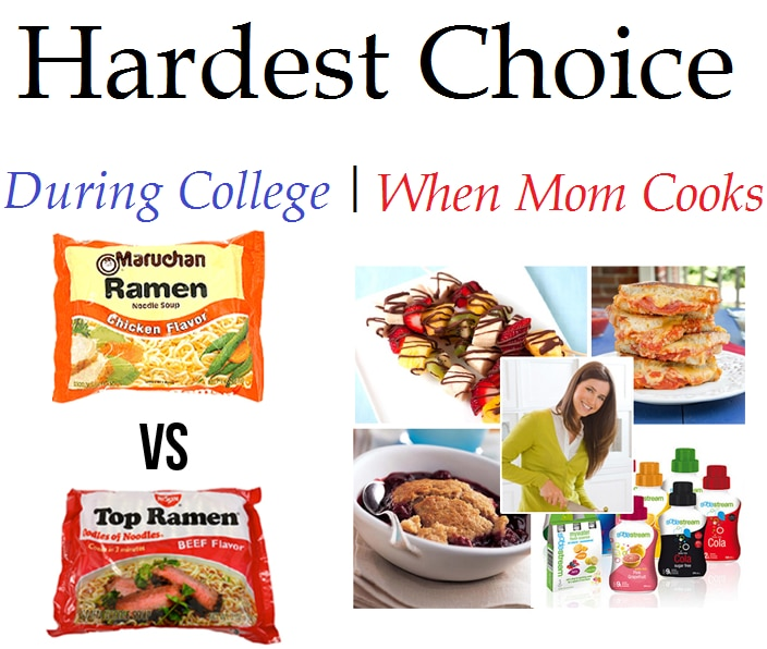 How to Feed Your Hungry College Kid this Summer and Stay Under ...