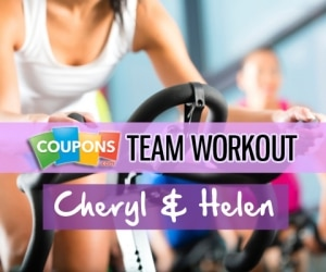 team workout CH