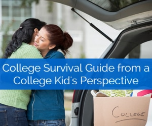 college survival guide featured
