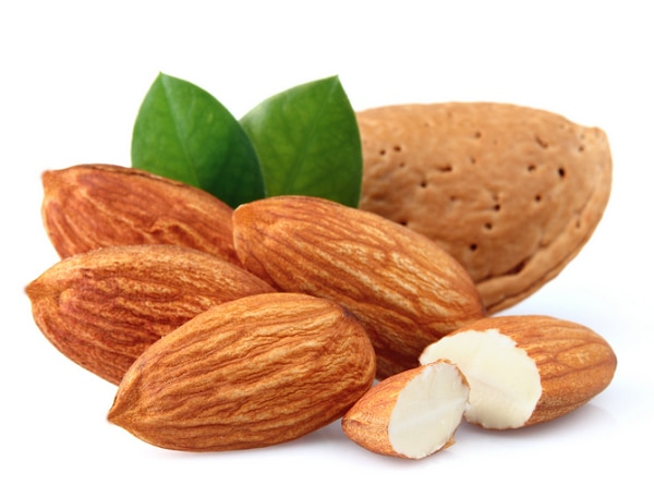 almonds superfood