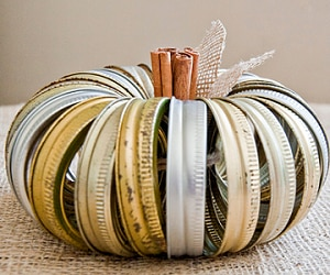 16 Amazingly Inventive Faux Pumpkin DIYs featured
